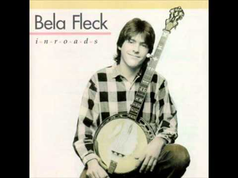 Béla Fleck - Four Wheel Drive
