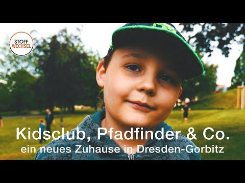 Neue Räume – für Kidsclub, Pfadfinder & Co. in Gorbitz