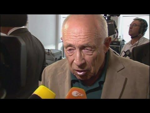 CDU-Politiker und Ex-Minister: Heiner Geißler ist tot