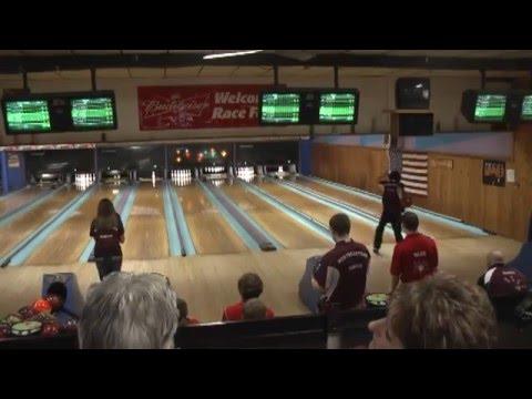 NCCS - Saranac Bowling  12-18-15