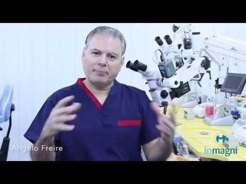 Endodontia e blindagem coronária