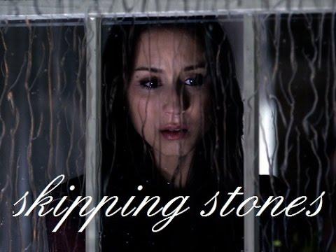 pretty little liars ¦ skipping stones