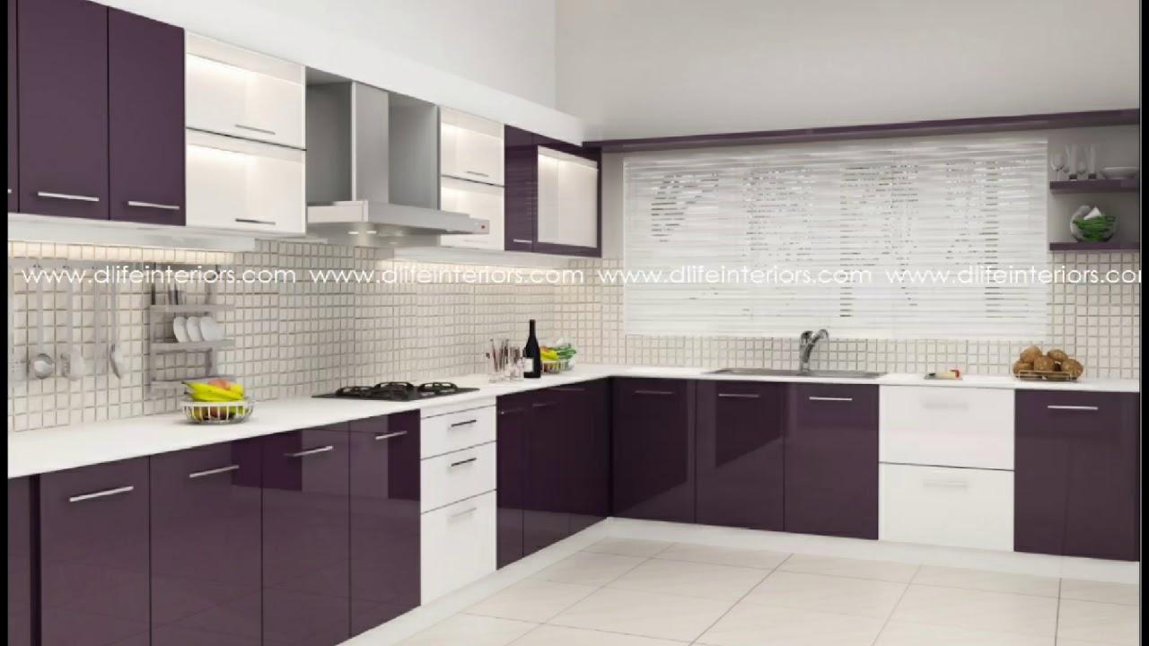 New modern kitchen design 4-4  vlog#4