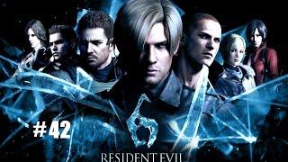 Resident Evil 6 part 42: Worse than Nemesis