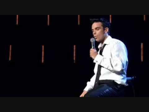 Robbie Williams: Live At The Albert (Mr. Bojangles)