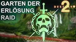 Destiny 2 Shadowkeep Garten der Erlösung RAID (Deutsch/German)