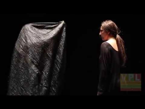 luciana achugar, 2013-14 VPL Artist, R + D for OTRO TEATRO