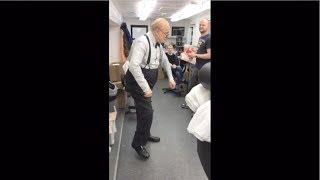 ゲイリー・オールドマンがチャーチル姿でダンス!『ウィンストン・チャーチル/ヒトラーから世界を救った男』特別映像