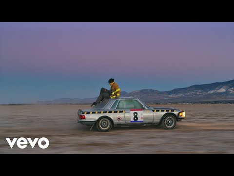 A$AP Rocky - Gunz N Butter (Official Video) ft. Juicy J