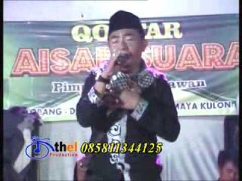 Seketip Mata Versi Shalawat Aisah Suara Feat Faisal Kelana