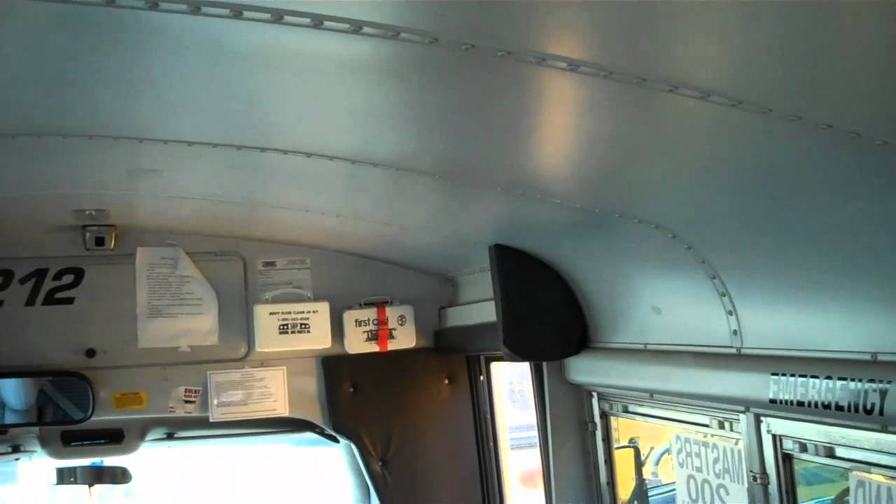 2002 GMC Thomas 20 Pass  Located in Conn  YouTube