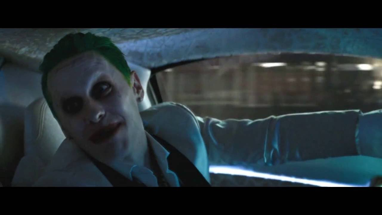 Download Suicide Squad: Batmand and Flash Cameo - Full HD [60 fps]