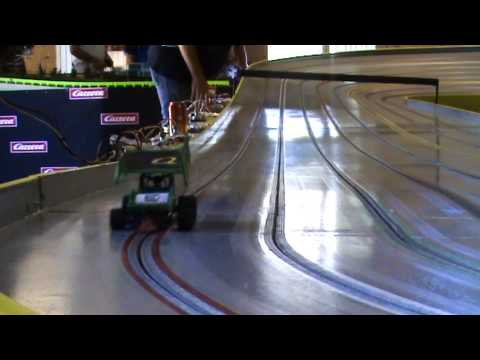 Penrith Slot Car and Hobby Centre – Grand Opening