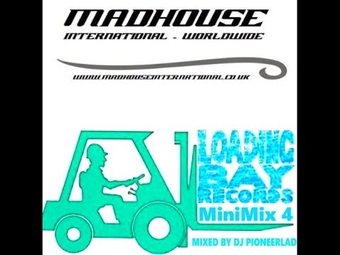 MADHOUSE : LOADING BAY MiniMix 4