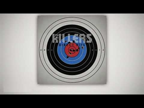 The Killers - Killers Direct Hits Full...