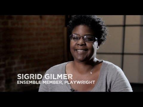 Cornerstone Community Voices: Sigrid Gilmer