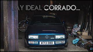 What My Plans Aŗe for the Corrado VR6