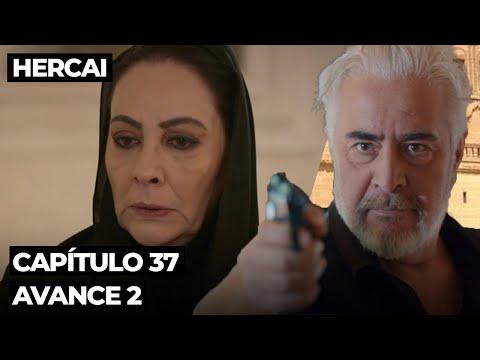 Hercai Capítulo 37 Avance 2 - ¡Viene El Padre De Reyyan! | Subtítulos En Español