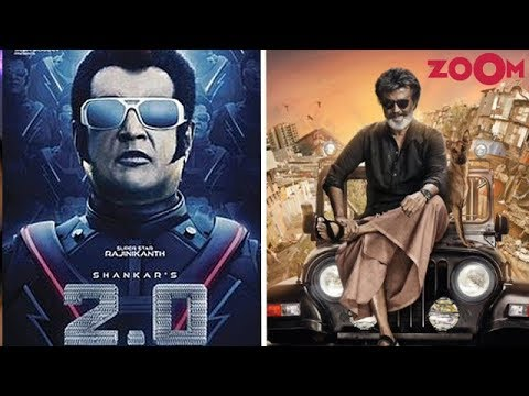 '2.0' Makers Worried After The Bad Collections Of Rajinikanth's 'Kaala'