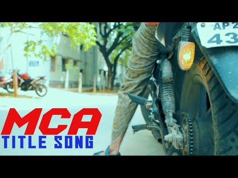 MCA Title Song Dance Promo || Middle Class...