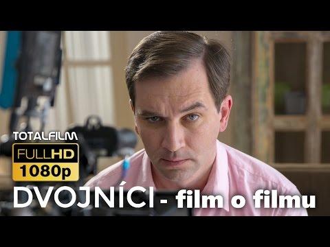 Dvojníci (2016) film o filmu