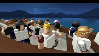 Roblox Titanic Movie (Trailer)