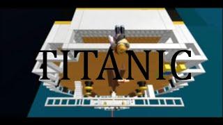 Roblox Titanic Movie (Tráiler)