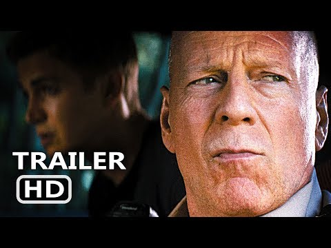 FІRST KІLL Official Trailer (2017) Bruce Willis Movie HD