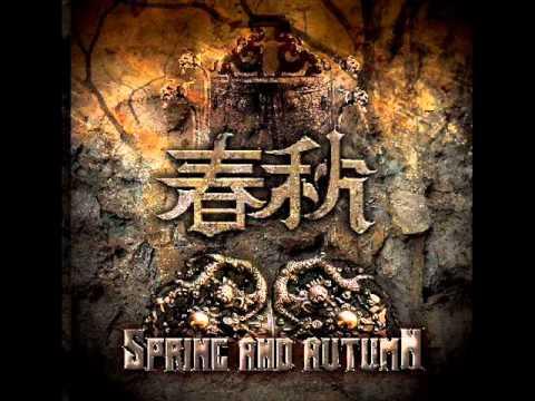 Spring and Autumn - Legend (春秋 - 传奇)