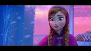 Frozen * For the First Time in Forever * (Reprise) Canadian French [HD]