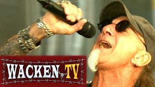 Video Accept - 3 Songs - Live at Wacken Open Air 2017 download MP3, MP4, WEBM, AVI, FLV April 2018