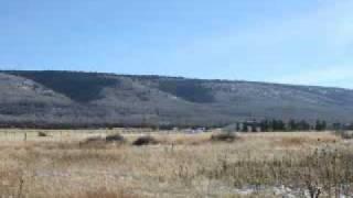 Spring Creek Farms, Alta, Wyoming