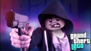 JE CONTRÔLE LA VILLE !!!!! (Lego city)