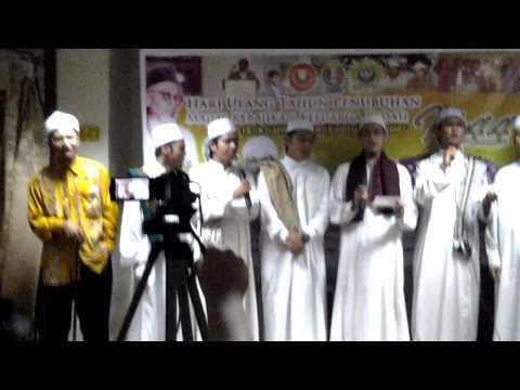 Qasidah Jalaliyah | Fathul Mubin (Mesir)