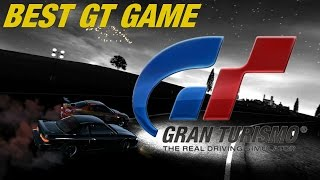 The Best Gran Turismo Game (Top 6 Best Gran Turismo Games)