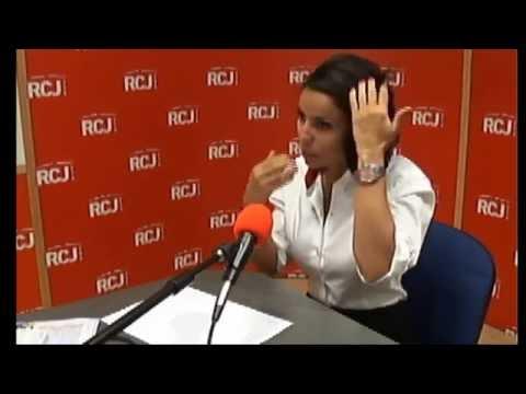 Les rencontres de Catherine Schwaab invitée Najette Sabban sur RCJ