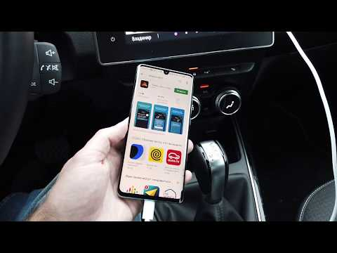 """Убийца"" Android Auto и Apple CarPlay от Яндекс"