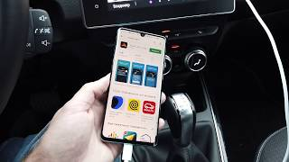 """Убийца"" Android Auto и Apple CarPlay от Яндекс"
