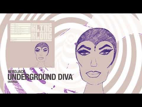 Nerdjack - Underground Diva (Original)