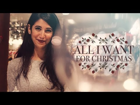 All I Want For Christmas - Bely Basarte