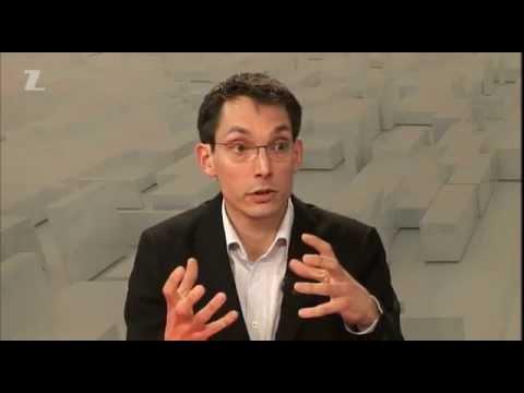 Intelligence Stratégique: la veille stratégique (Vidéo Canal Z - Xavier Rouby)