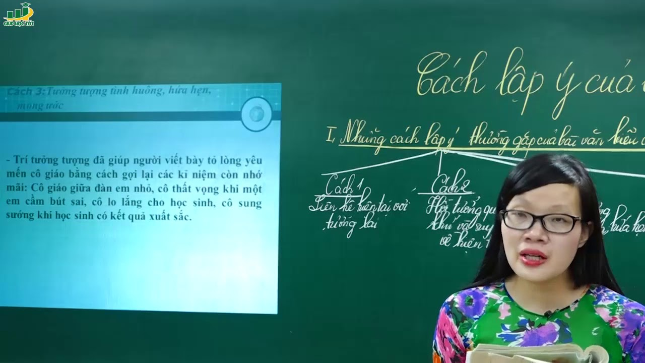 Ngữ Văn lớp 7 – Cách lập dàn ý bài văn biểu cảm ngữ văn lớp 7 học kì 1 tập 1