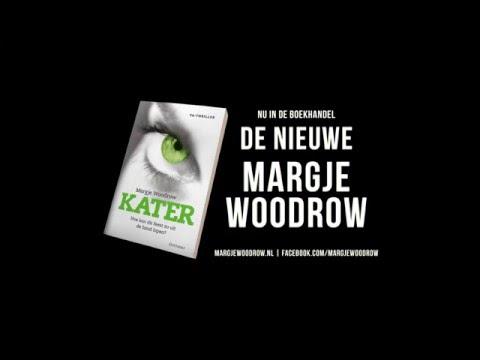 Margje Woodrow - Kater