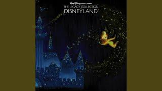 The Fantasyland Darkride Suite