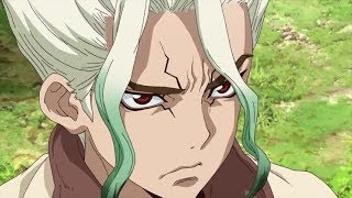 Senku is Wrong About Saving Everyone? - Dr Stone Episode 3 Review
