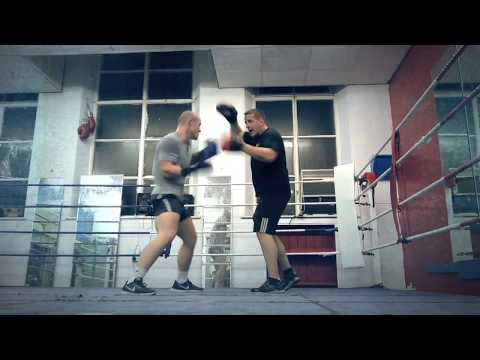 Boxing Science 2017