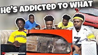HE DOES WHAT WITH HIS CAR?!?!? | My Strange Addictions