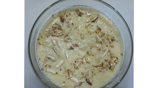 5 मिनट मे बनाऐ ब्रैड की स्वादिष्ट रबड़ी ![Hindi]  How to make Bread Rabri Recipe |