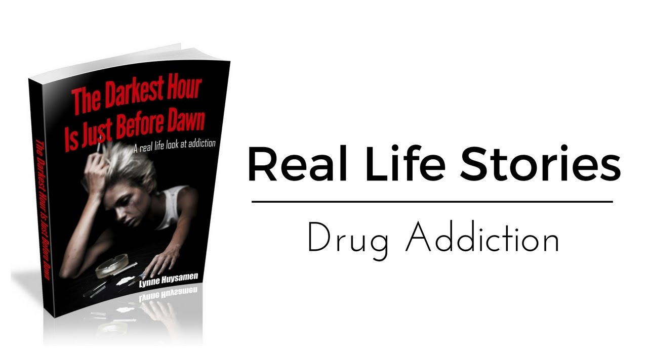 Real life stories drug addiction the darkest hour is just before real life stories drug addiction the darkest hour is just before dawn ebook fandeluxe PDF