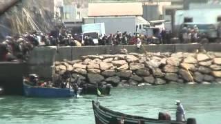 Agadir Reisebericht